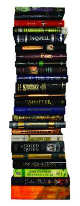 Sutton bookstack
