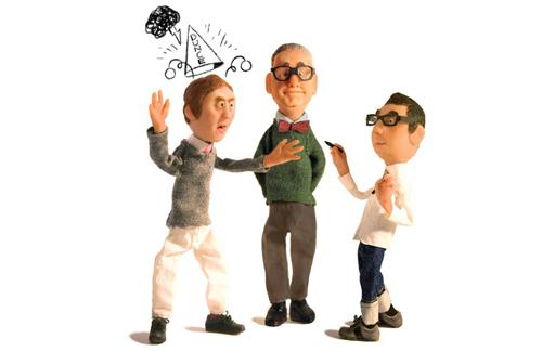 Mac Barnett, Roger Sutton, Adam Rex