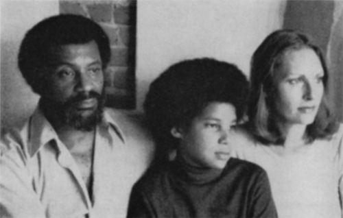 Leo, Lee & Diane Dillon