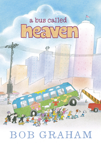 Review of A Bus Called Heaven
