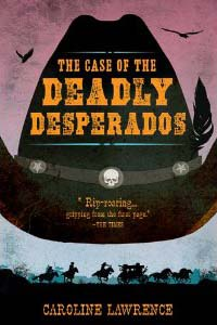 Middle-grade mysteries