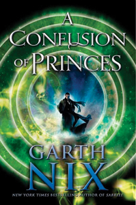 Review of A Confusion of Princes