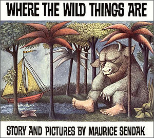 Maurice Sendak: Picture Books