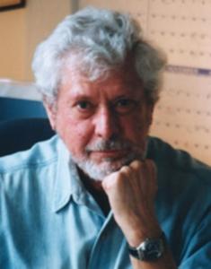 Russell Freedman (1929-2018)