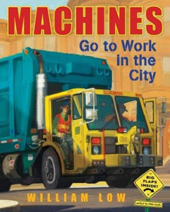 Review of Machines Go to Work in the City