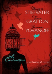 Review of The Curiosities:  A Collection of Stories