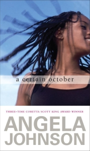 Review of A Certain October