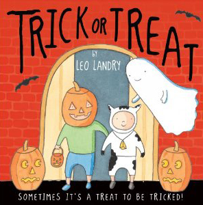Review of Trick or Treat