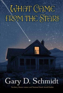 Review of What Came from the Stars