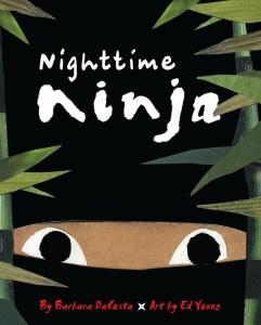 Review of Nighttime Ninja
