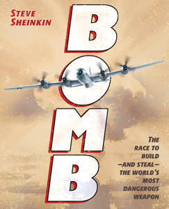 Review of Bomb: The Race to Build—and Steal—the World's Most Dangerous Weapon