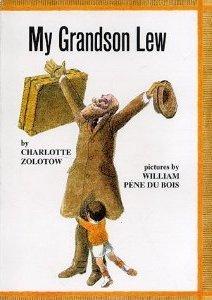 zolotow_my grandson lew