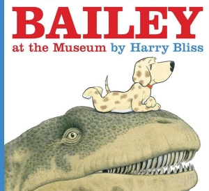Review of Bailey at the Museum