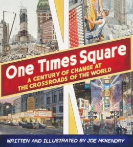 Review of One Times Square