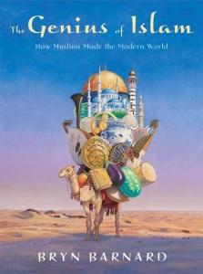 Genius of Islam by Bryn Barnard