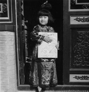 Thomas Handforth, China, and the Real Mei Li