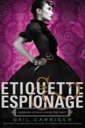carriger_etiquette and espionage_170x257