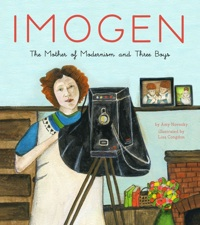 Picturing Imogen