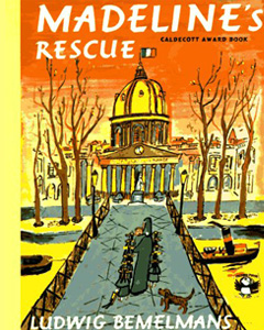 Caldecott Award Acceptance by Ludwig Bemelmans