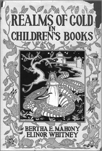 Realms of Gold in Children's Books