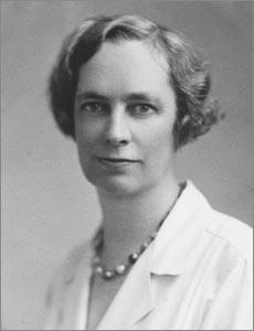 Elizabeth Whitney Field