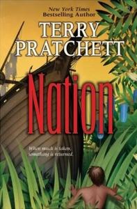 Terry Pratchett's 2009 Boston Globe-Horn Book Fiction Award Speech for Nation