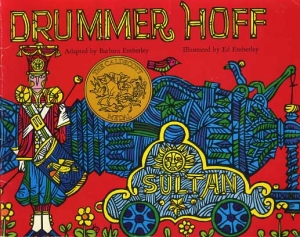 """Drummer Hoff and """"Didactic Intent"""""""