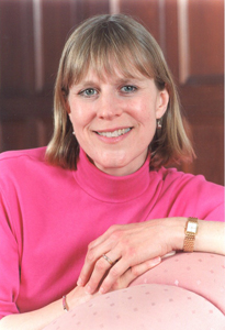Five questions for Ann M. Martin