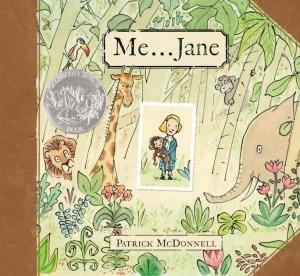 Me...Jane | Class #4, 2016