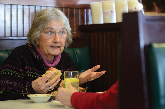 A Profile of Katherine Paterson