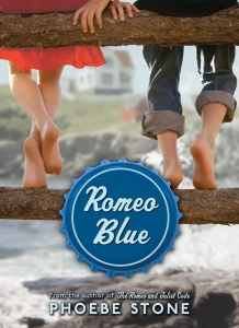 Review of Romeo Blue
