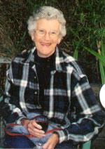 Dorothy Butler, 1925-2015