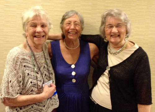 Impressions from the 2013 Newbery–Caldecott banquet