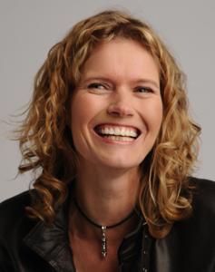 Five questions for Maria van Lieshout