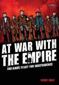 Evaluating nonfiction: At War with the Empire