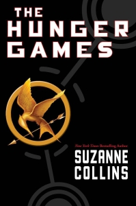 Reviews of Suzanne Collins's Hunger Games trilogy