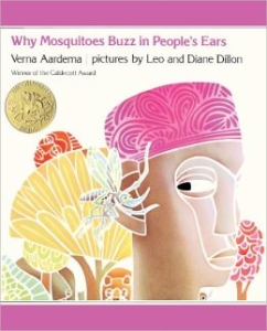 why mosquitos buzz