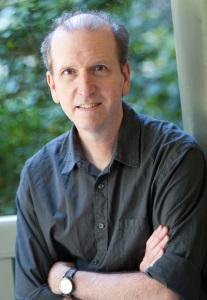 Five questions for David Wiesner