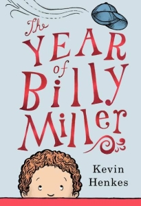 year of billy miller