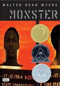monster myers