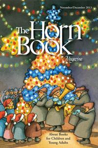 November/December 2013 Horn Book Magazine