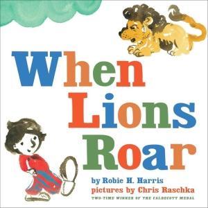 Review of When Lions Roar