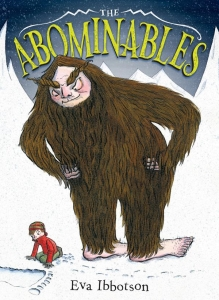 Review of The Abominables