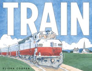 The quiet Train