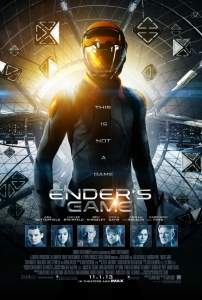 Ender's Game, abridged