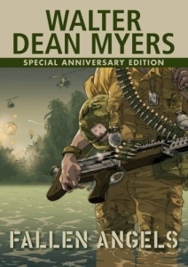 Walter Dean Myers on Fallen Angels