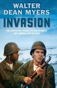 Review of Invasion