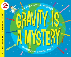 branley_gravity is a mystery