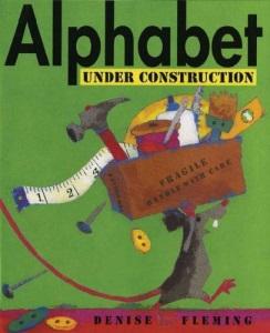 fleming_alphabet under construction