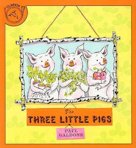 Some Pigs! What Makes a Good Three Little Pigs?
